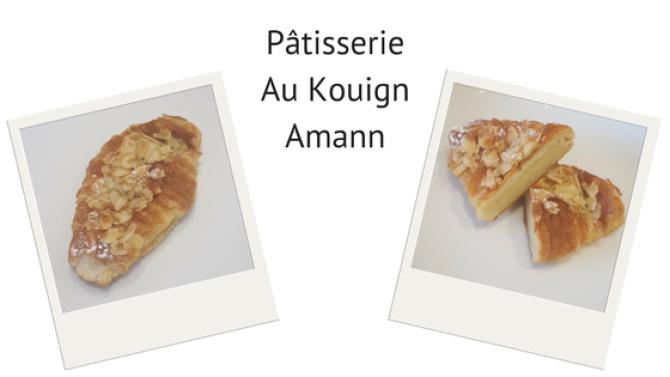 Pâtisserie Au Kouign Amann(2)